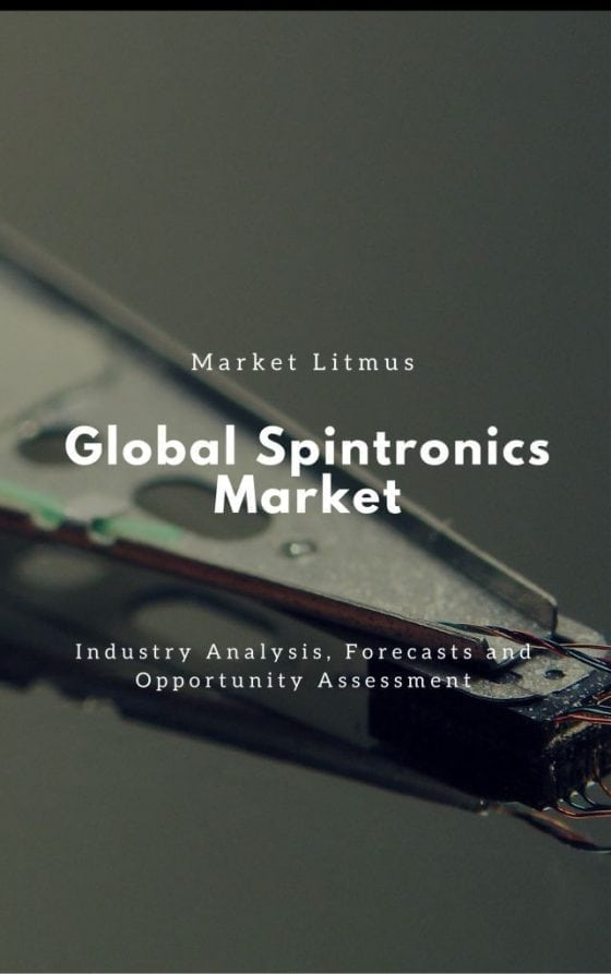 Global Spintronics Market Sizes and Trends