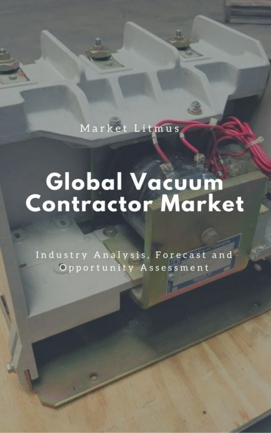 Global Vacuum Contractor market SIzes and Trends